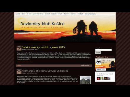 www.rozlomity.sk