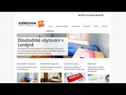 www.londyn.cz