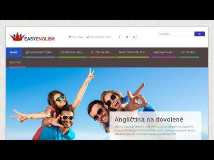 www.easyenglish.cz