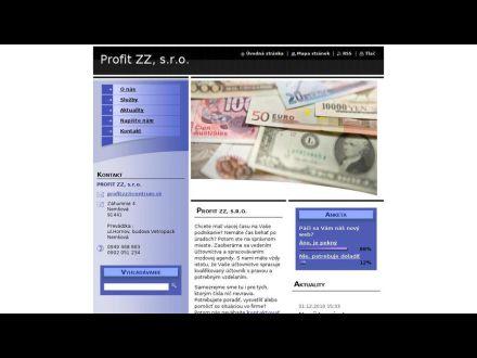 www.profitzz.sk