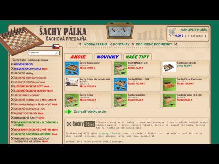 www.sachypalka.sk