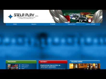 www.stelaplay.sk