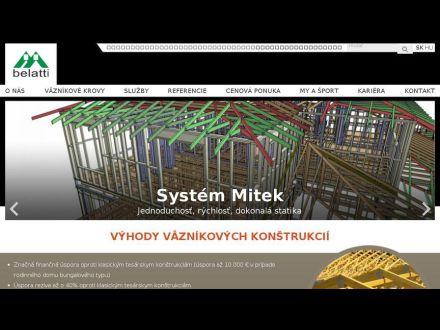 www.belatti.sk