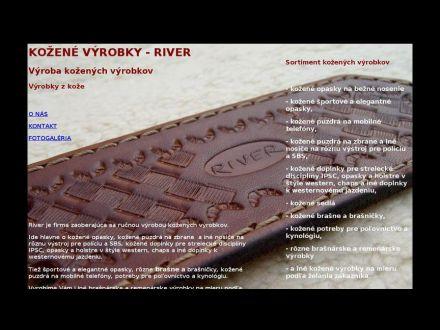 www.river.sk