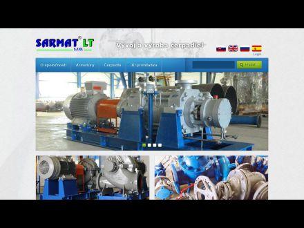 www.sarmat.sk