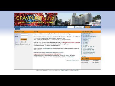 www.grav.sk