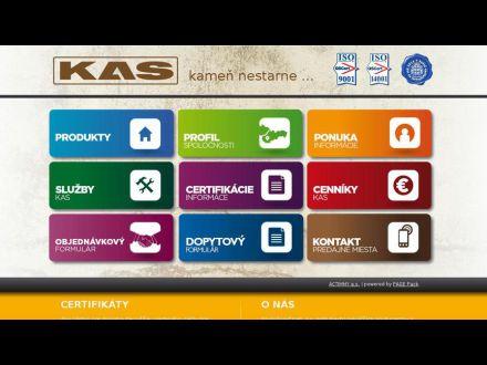 www.kas.sk