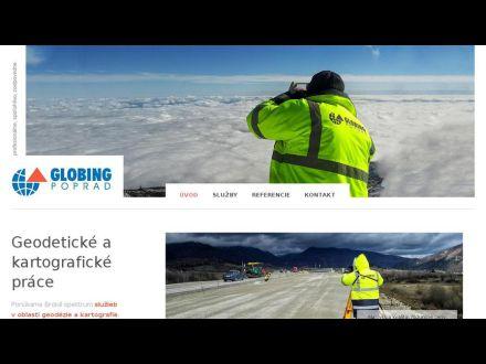 www.globing.sk