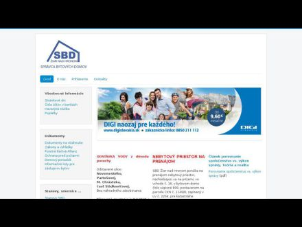 www.sbdzh.sk