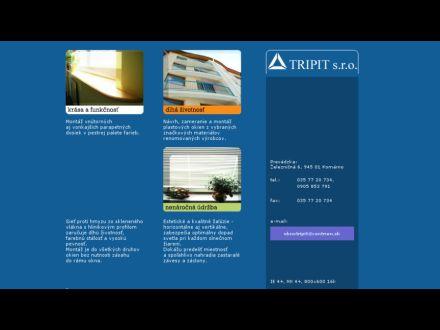 www.tripit.sk