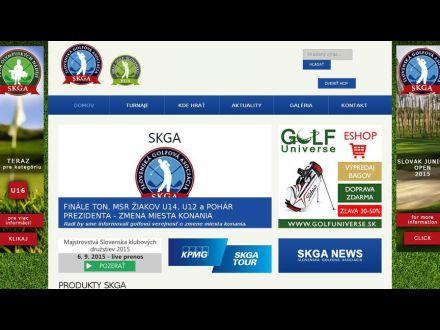 www.skga.sk