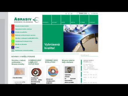 www.abrasiv.sk