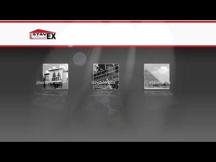 www.stavex.sk