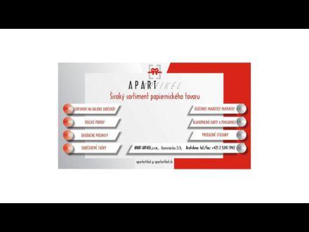 www.apartartikel.sk