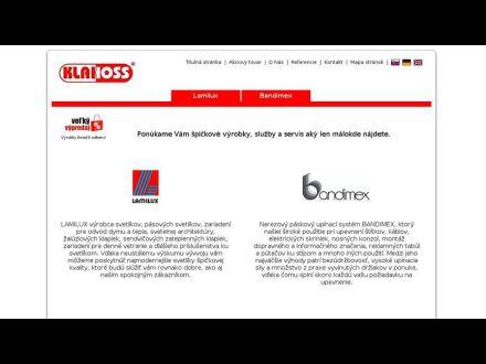 www.klahoss.sk