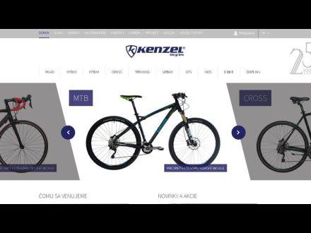 www.kenzel.sk