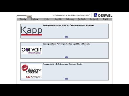 www.denwel.cz