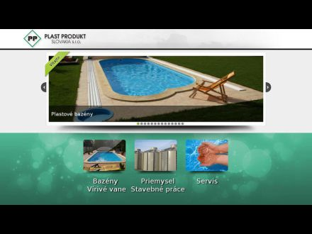 www.plastprodukt.sk