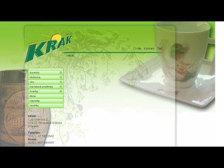 www.krak.sk