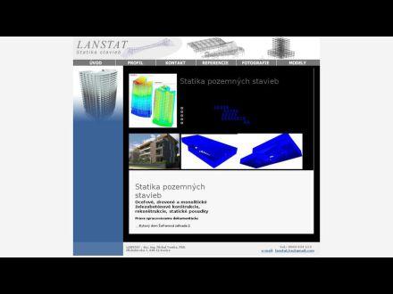 www.lanstat.szm.sk