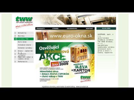www.euro-okna.sk
