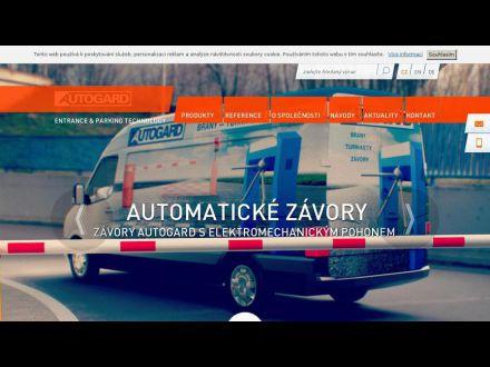 www.autogard.cz