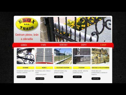 www.elox.sk