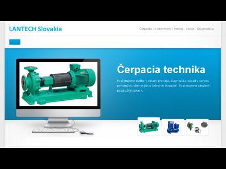 www.lantech.sk