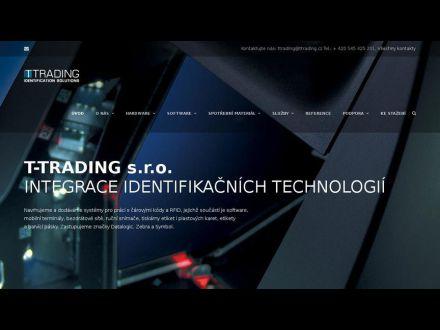 www.ttrading.cz