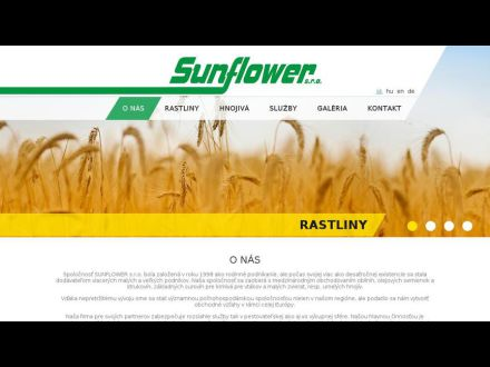 www.sunflower-ds.sk