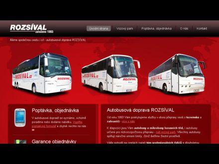 www.rozsival.cz