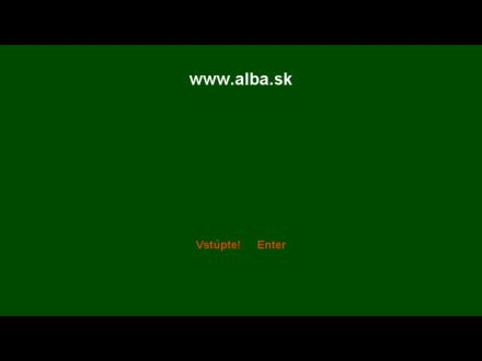 www.alba.sk