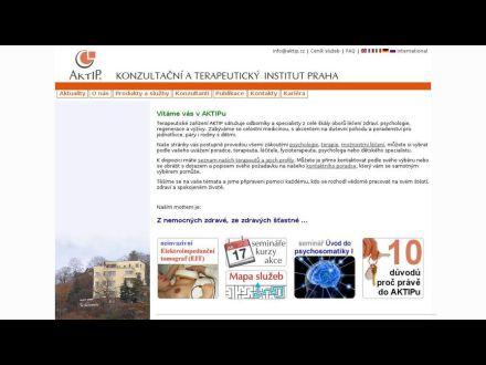 www.aktip.cz