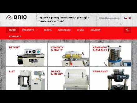 www.briohranice.cz