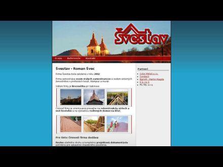 www.svestav.sk