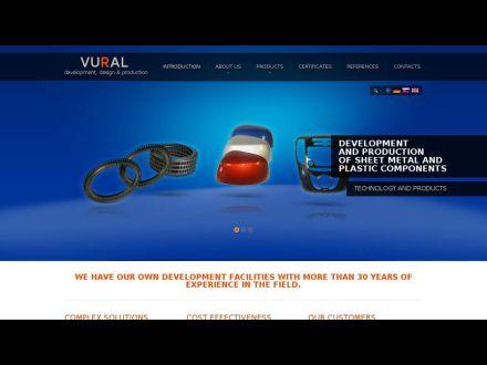 www.vural.sk