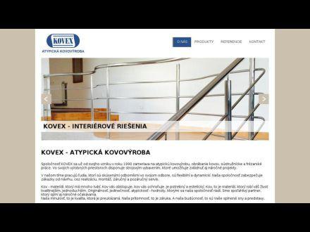 www.kovex.eu