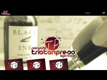 www.tristanpress.sk