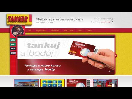 www.tanker.sk