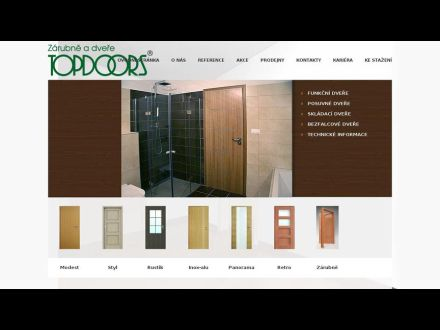 www.topdoors.cz