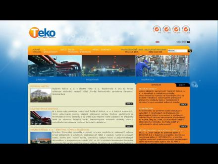 www.teko.sk