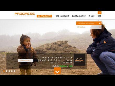 www.progress-cz.cz