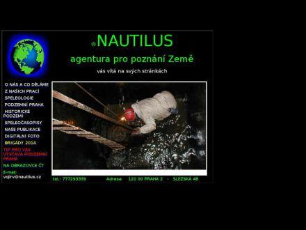 www.nautilus.cz