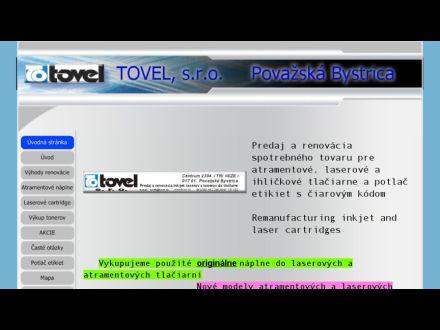 www.tovel.sk/