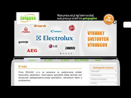 www.zelgass.sk
