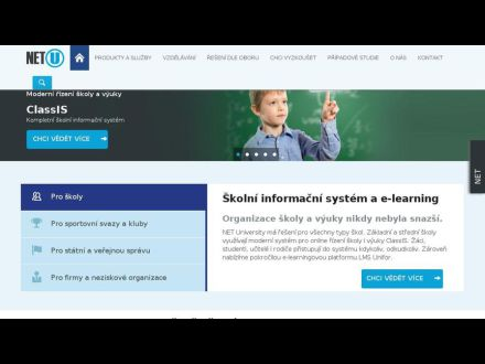 www.net-university.cz