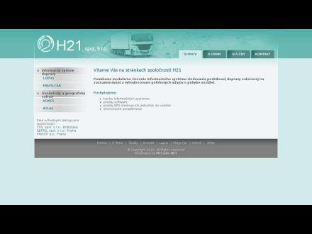 www.h21.sk