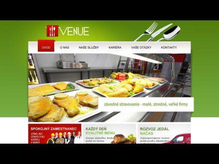 www.venue.sk