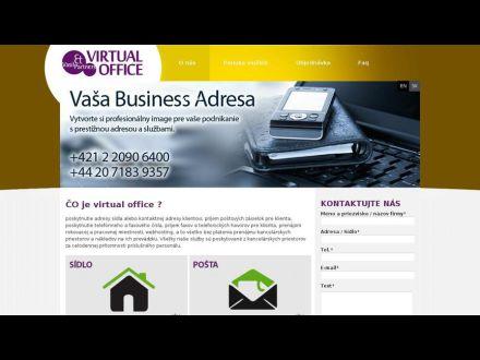 www.virtualoffice.sk