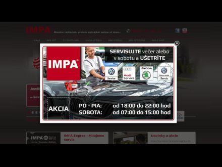 www.impa.sk